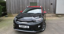 Kia stonic 1.0 T-GDi First Edition 5Dr  Immaculate  Car 4 Year Warranty